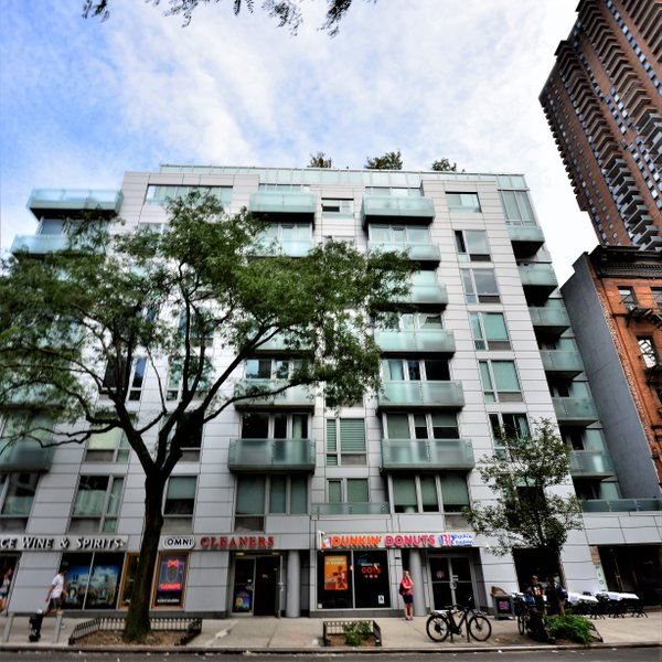 Chatham 44 Condominium Building, 464 West 44th Street, New York, NY, 10036, Midtown West NYC Condos